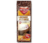 Капучіно Hearts CappuccinoWiener Melange 1 кг