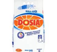 Пральний порошок для білого DOSIA 5 кг Польща