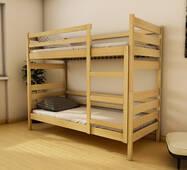 Амели кровать двухъярусная-трансформер