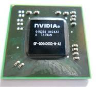Микросхема для ноутбуков nVidia GF-GO6400SQ-N-A2