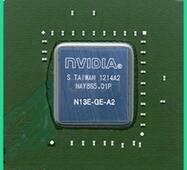 Микросхема для ноутбуков nVidia N13E-GE-A2