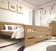 Ліжко ТИС АТЛАНТ 10 160*200 бук