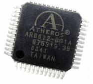 Микросхема для ноутбуков AR8012-BG1A