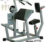 Трицепс машина модифицированная Inter Atletika BT209.2