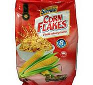 Хлопья кукурузные Corn Flakes, 500 г, Польша