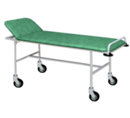 Візок для перевезення хворих ТПБ