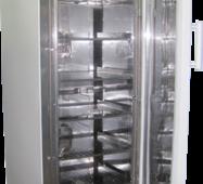 Термостат охолоджувальний ТСО- 160