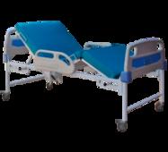 Ліжко медичне функціональна КФ- 4m