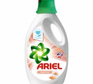 Пральний порошок ARIEL SENSITIVE 2.6L 40 прань