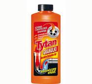 Средство для прочистки труб Tytan гранулы 500 г
