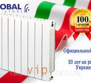 Алюмінієві радіатори Global VIP (Італія)