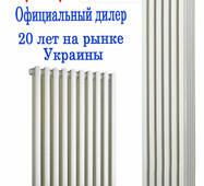 Алюмінієвий радіатор Global EKOS PLUS 2000 (Італія)