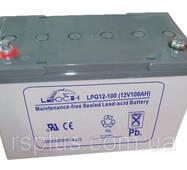 Аккумуляторная батарея  GEL LPG12100 12В 100Ач