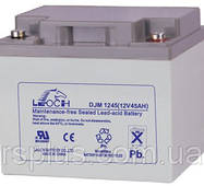 Акумуляторна батарея  DJM1245 12В 45Ач