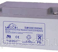 Акумуляторна батарея  DJM1265 12В 65Ач