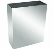 521400 - Контейнер для использованных полотенец прямоугольный, 28 л NOKSI 521400