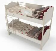 Кровать Двухъярусная Мисс Флавер