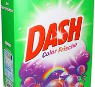 Пральний порошок DASH 6.5 кг 100 прань колор