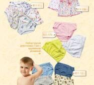 Дитячий одяг оптом. Набір трусів арт. В11-173.14