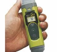 рН-метры карманные Eutech EcoTestr pH 1, 2 купить в Черкассах