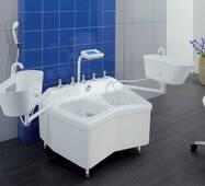 Камерні ванни UNBESHEIDEN