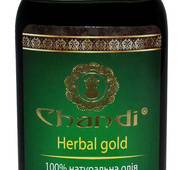 Натуральна олія для волосся 'Амла', 100 мл