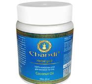 """Натуральна кокосова олія """"Chandi"""", 250 мл"""