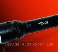Фонарик Police BI-BL-1881-T6+COB