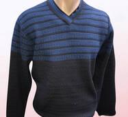 Чоловічий стильний светр  Туреччина