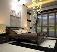 Кровать Атлант 3