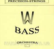 Струни для контрабаса Solid W - BASS 4694