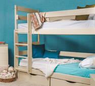 Кровать Yasna