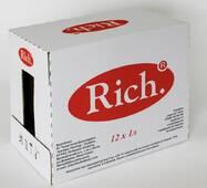 Ящики, коробки из гофрокартона, картона с нанесением полноцветной печати