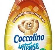 Кондиционер для белья Coccolino Intense Sunburst  ( 64 стирки ) 960 ml.