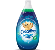 Кондиционер-ополаскиватель Coccolino Intense Fresh Sky для белья ( 64 стирки ) 960 ml.