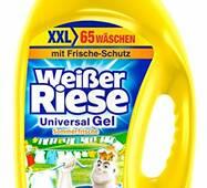 Гель для стирки Weißer Riese Intensiv sommerfrische 65 стирок