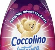 Кондиціонер-ополіскувач Coccolino Intense Fuchsia Passion для білизни (64 прання) 960 ml.