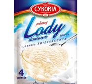 Мороженое домашнее Cykoria Lody Domowe сливочное 60 г, Польша
