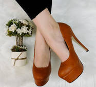 Женские туфли Brosa (21282)