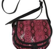 Женская сумка Zara (PINK)