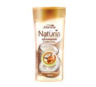 Шампунь Joanna Naturia з кокосом і мигдалем 200 мл купити у роздріб
