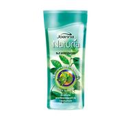 Шампунь Joanna Naturia з кропивою та зеленим чаєм для жирного та нормального волосся 200 мл купити у Києві