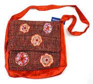 Женская сумка Leston (RED)