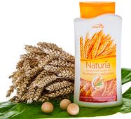 Йоана Naturia шампунь для волосся 2в1 пшениця 500 мл купить в Україні