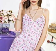 Ночная сорочка 21850 (розовый)