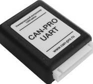 Внешний контроллер CAN‑шины CAN‑PRO UART купить в Чернигове