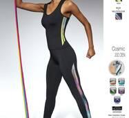Лосини для фитнеса  і спорту Cosmic 671 (НБ)