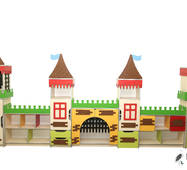 Стінка дитяча Високий замок