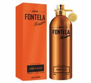 Парфумована вода Fontela EDP Amber Bliss, 100 мл купити у Вінниці
