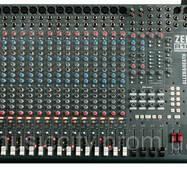 Allen Heath ZED-R16 цифровой микшерный пульт, 16 моно + 2 стерео канала